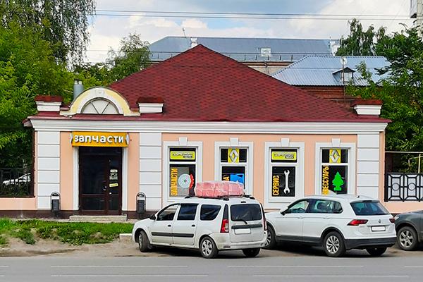Запчасти для Renault в наличии в Иваново