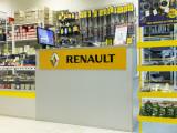 Запчасти и аксессуары Renault в Logan centre на Куконковых, 96